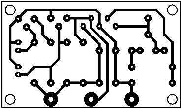 Printed Circuit Thermonitor