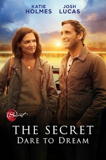 The Secret: Dare to Dream [2020] [DVDR] [PAL] [Latino]