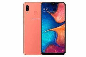 Samsung A205GN ENG MODEM U3 File