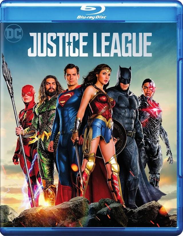Justice League 2017 x264 720p Esub BluRay Dual Audio English Hindi GOPI SAHI