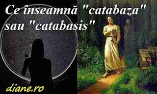 """Ce înseamnă """"catabaza"""" sau """"catabasis"""""""