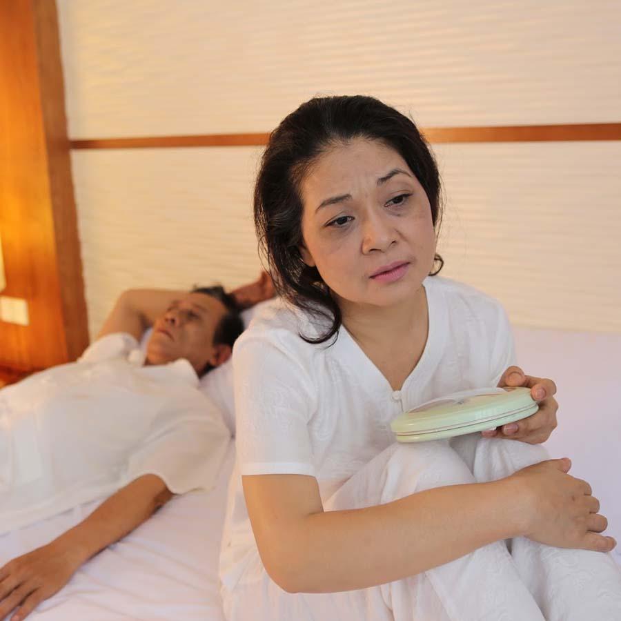 4 Nguyên nhân chính gây mất ngủ ở người cao tuổi