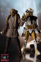 Star Wars Black Series Kit Fisto 43