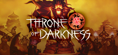Throne of Darkness-GOG