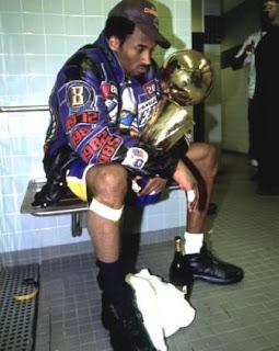 Tips Pelatihan Mental dalam Bola Basket, Kobe Bryant, Champion, LA Lakers, Los Angeles Lakers