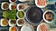 Samgyup Hunting, Las Pinas: Your next unlimited Samgyupsal Place near SM Southmall