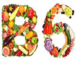 22 Daftar Makanan Yang Kaya Kandungan Vitamin B6 dari Buah Sayur, Ikan dan Biji - Bijian
