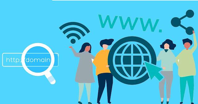 Domain Yang Cocok Untuk Membangun PBN