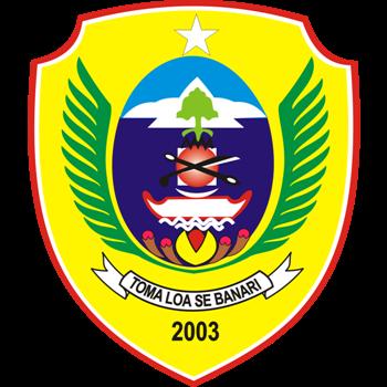 Logo Kota Tidore Kepulauan PNG
