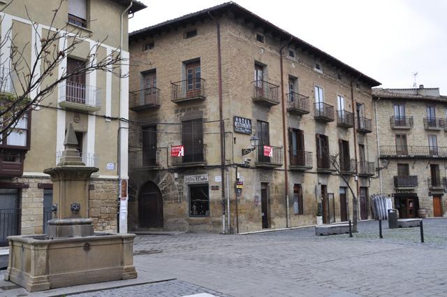 Olite Navarra