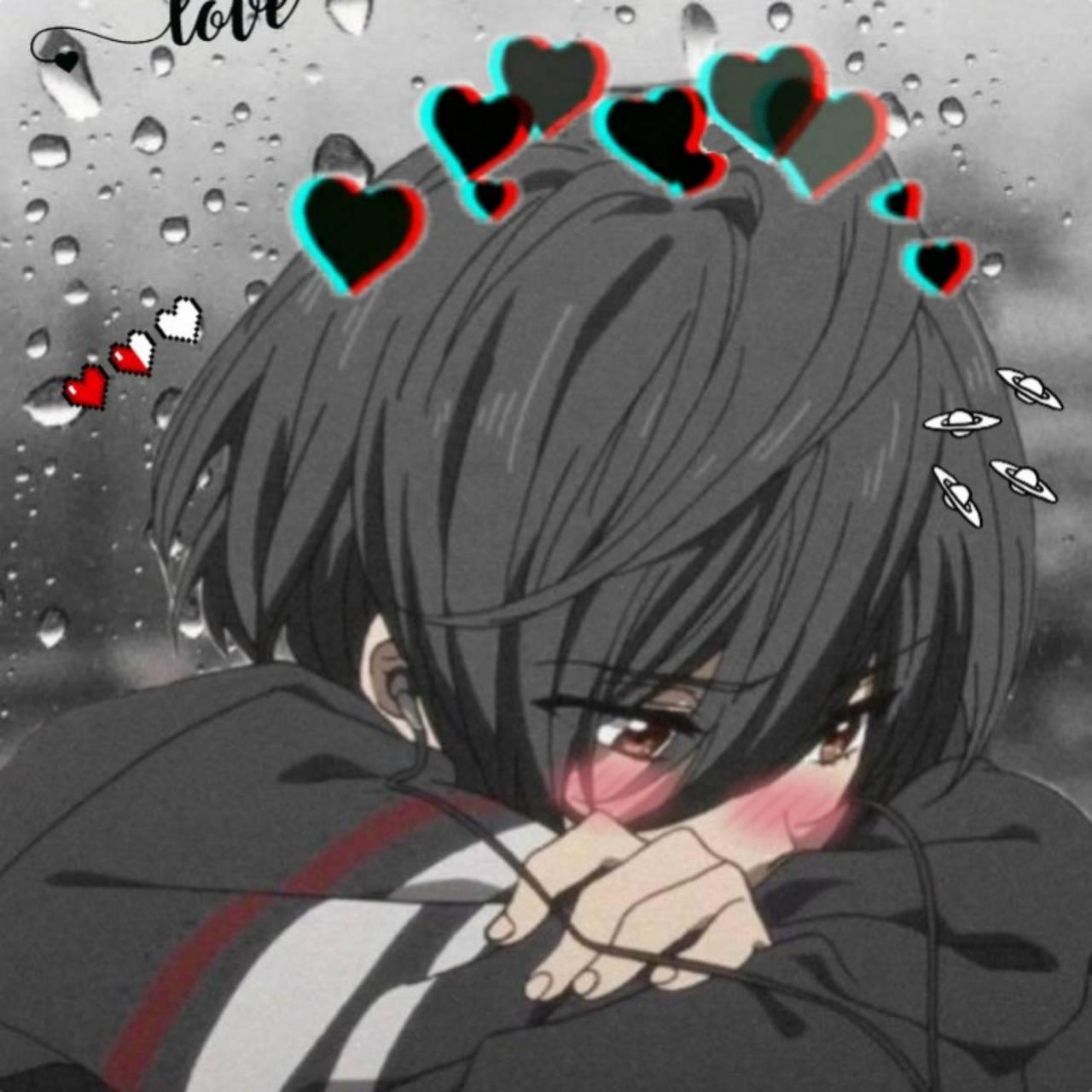 Pembahasan kali ini tentang gambar anime dengan judul 19+ info baru gambar anime sad girl. Download Latest Sad Whatsapp Dp Profile Pictures