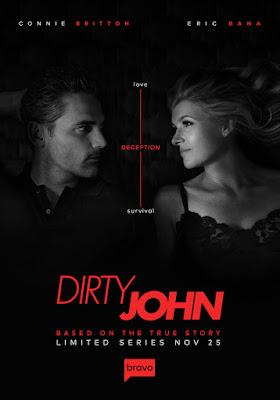 Dirty John Bravo