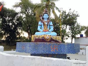 Mahashivratri Status