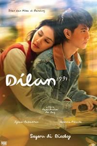 film indonesia terbaik terlaris 2019