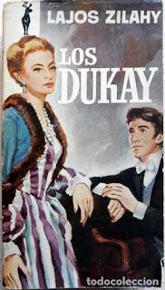Los Dukay Lajos Zilahy