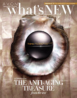What's New Avon Campaign 23 Demo Book 2016