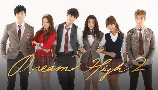 Download Drama Korea Dream High Season 2 Subtitle Indonesia Hardsub