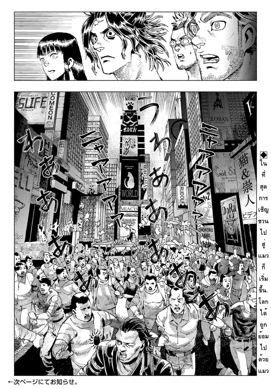 อ่านการ์ตูน Nyaight of the Living Cat ตอนที่ 2 หน้าที่ 38
