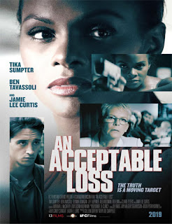 An Acceptable Loss (The Pages) (2019) | DVDRip Latino HD GoogleDrive 1 Link