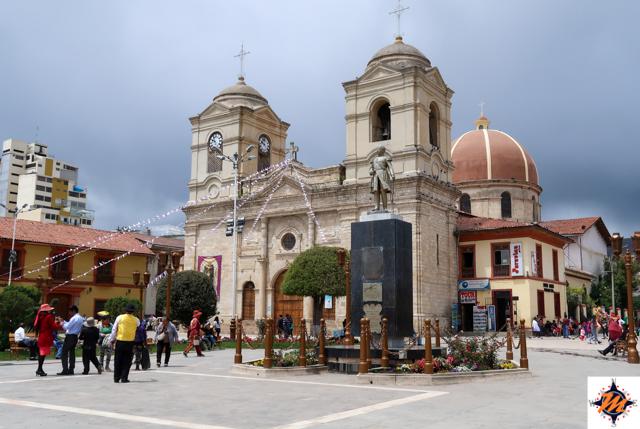 Huancayo, Junín