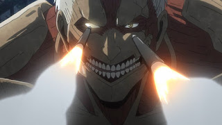 進撃の巨人『九つの巨人 鎧の巨人 』 | ライナー・ブラウン | Attack on Titan Armored Titan | Nine Titan | Hello Anime !