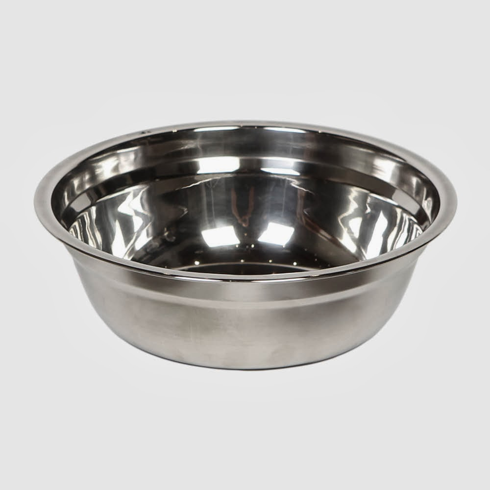 Elegant Stainless Steel Dog Bowls for your Puppy - photo#11