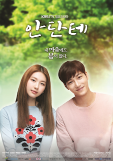 Review - Sinopsis Drama Korea Andante Episode 1, 2, 3, 4, 5, 6, 7, 8, 9, 10, 11, 12, 13, 14, 15, 16 Terakhir