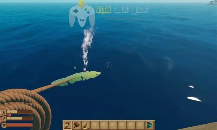 تحميل لعبة Raft للكمبيوتر الاصدار الاخير من ميديا فاير