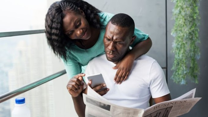 """""""People Who Are Genuinely Happy In Their Relationships And Marriages Are Not On Social Media"""" – Do You Agree?"""