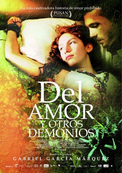 Del amor y otros demonios Gabriel Garcia Marquez