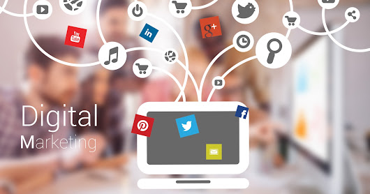 Key Benefits of Digital Marketing Services in The Digital World