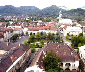 Baia Mare rentals for your holidays with IHA direct  |Baia Mare