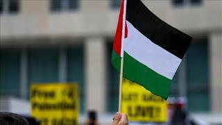 Pemerintah Indonesia Optimal Mendukung Palestina