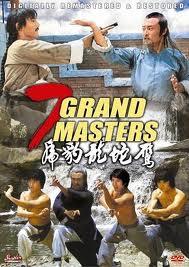 Kung Fu Filme Liste