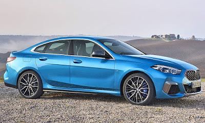 2020 BMW M235i xDrive Review, Specs, Price
