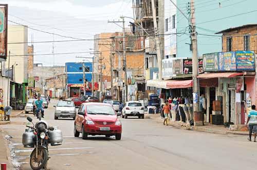 IFB-São Sebastião apresenta pesquisa sobre o uso de faixas de pedestre na cidade