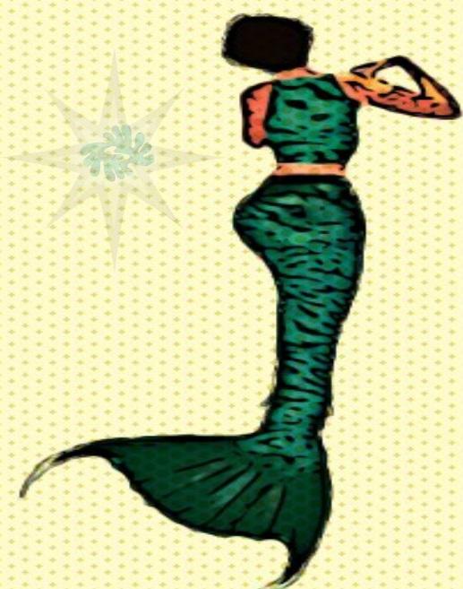 Kidnapping Mermaids