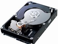 Mengenal Hardisk dan Jenis File Sistem Pada Hardisk