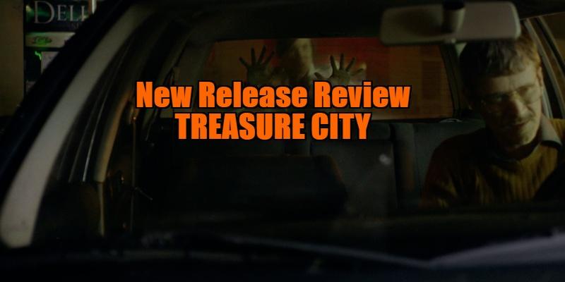 treasure city review