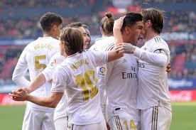 مشاهدة مباراة ريال مدريد وسيلتا فيجو بث مباشر اليوم 16-02-2020 فى الدورى الاسبانى