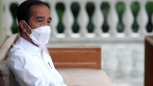 Marah! Asosiasi Mal Tuntut Jokowi Tanggung Separuh Gaji Karyawan, Kalau Tidak…