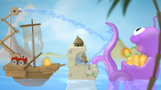 Sprinkle Islands MOD APK