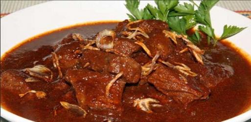 Resepi Stew daging