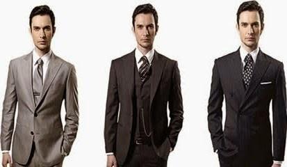 Trend Fashion Pria Terbaru 2015
