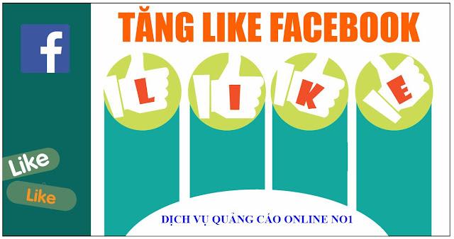 Bảng Giá Dịch Vụ Facebook trọn gói cho bán hàng Online