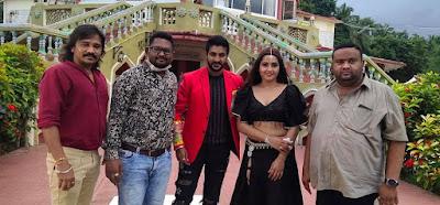 Rowdy Rocky Bhojpuri Movie Star casts, News, Wallpapers, Songs & Videos