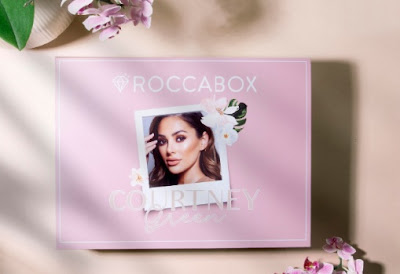 Roccabox x Courtney Limited Edition Box