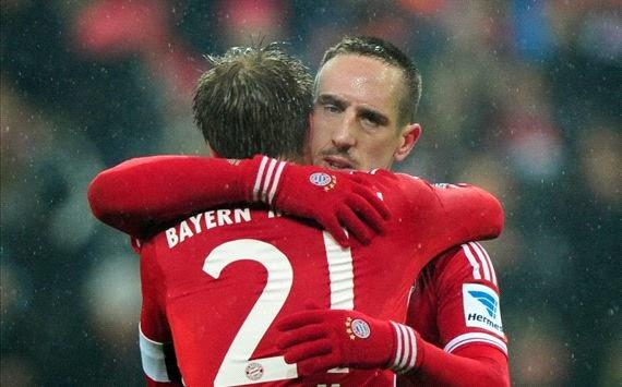 AGEN CASINO: Agen Bola Piala Dunia - Bayern Munich
