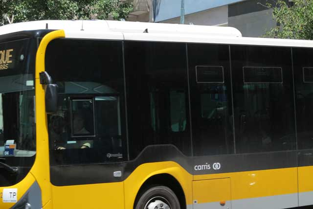 774 Lisbon Bus