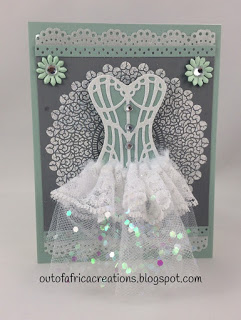 Cheery Lynn Designs Challenge #237 - Lace Challenge Winners